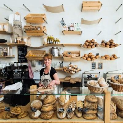 Jordy's Bakery Horeca