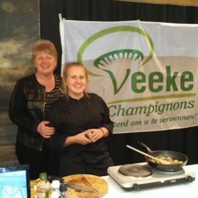 Familie Veeke