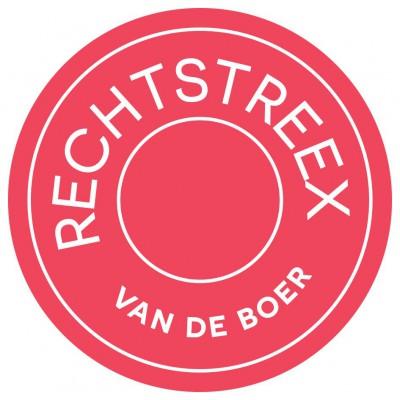 Rechtstreex Barendrecht-Noord