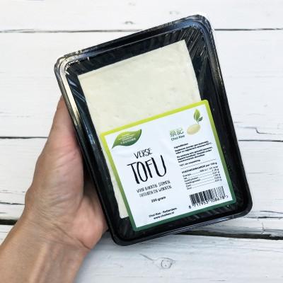 Wat doe je met... Tofu?